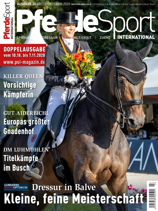 E-PAPER - PferdeSport International 2020/22-23