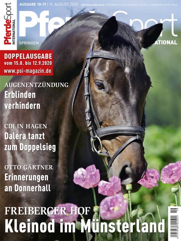 E-PAPER - PferdeSport International 2020/18-19